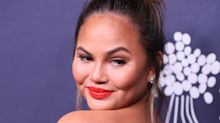 Chrissy Teigen Has 2 Words For Hater Who Insinuated She's A Gold Digger