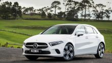 Mercedes A200 hatch is fit for a king
