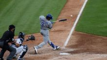 Tigers rally from early deficit, beat Royals 5-4
