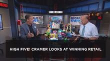 Cramer's Exec Cut: Where industry leaders are finding str...