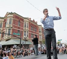 Beto O'Rourke releases 10 years of tax returns, reveals he and wife made $370K in 2017