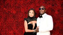 Jeannie Mai says 'trust, hot and heavy sex' keys to marriage with Jeezy