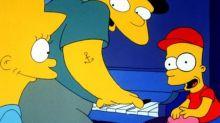 El productor de Los Simpson cree que Michael Jackson participó en la serie para atraer a niños