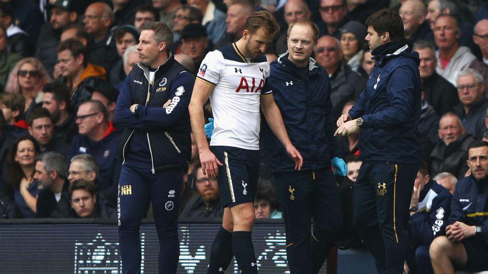 Tottenham, Pochettino confirme le retour de Kane contre Watford