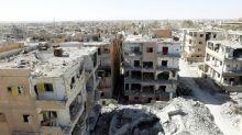 """Chute de Raqqa : """"Il n'est pas impossible qu'on retrouve encore des jihadistes dans des tunnels"""""""