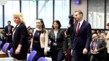 Alemanha afirma que Navalny foi envenenado