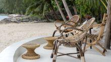 Tiki-Balkon: Urlaubs-Feeling für zuhause