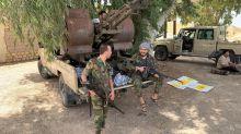 Libye: en Égypte, les factions rivales discutent sécurisation et force commune
