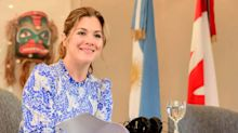 'We are worthy to be loved': Sophie Gregoire Trudeau shares candid post about eating disorder