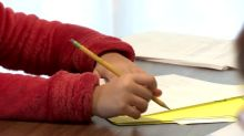 Texas 5th-grade students discover obscenity on standardized test