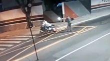PM é preso em flagrante após matar motociclista pelas costas em SP