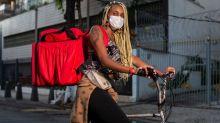 Desempleados por la pandemia se consuelan con trabajos temporales