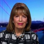 Rep. Speier: 'What we have seen is a president who I believe had concocted a script with the Saudis early on because the words they use are the same.'