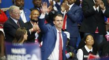 Oklahoma governor tests positive for COVID-19 weeks after attending Trump's Tulsa rally