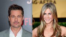 Should Jennifer Aniston take Brad Pitt back? Yahoo readers weigh in