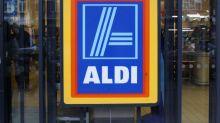 Aldi sticks with UK expansion despite profit fall
