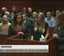Ohio mom gets 3 years' probation for corpse abuse