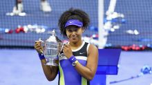 Naomi Osaka digs deep to win US Open title