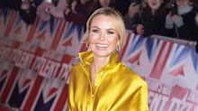 Amanda Holden and her celebrity friends want to banish toilet seat hoverers