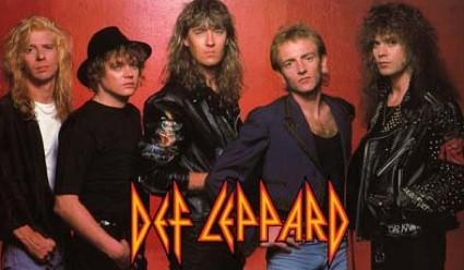 Def Leppard confirmed for the Guitar Hero after next
