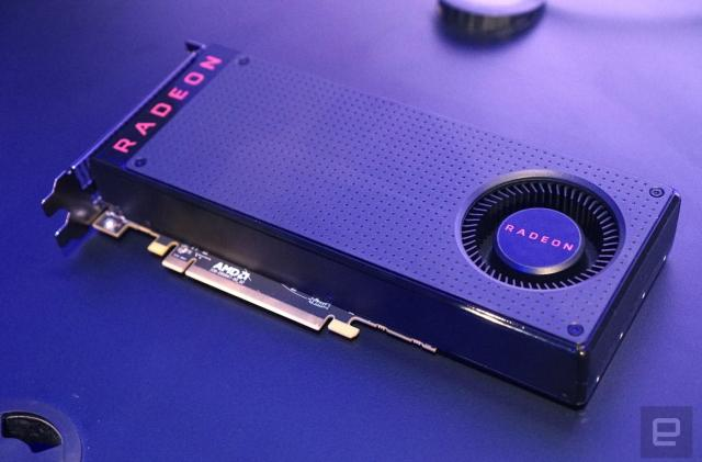 AMD is unintentionally profiting from cryptocurrency miners