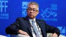 CITIC Capital bidding for 22% McDonald's China stake: chief
