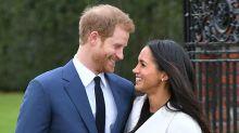 Príncipes y plebeyos: Las veces que el cine nos contó una historia de amor como la del Príncipe Harry y Meghan Markle