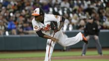 Edwin Jackson joins 12th MLB team, one away from tying record