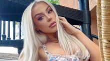 Tana Mongeau Loses YouTube Verification Amid Speculation About Her Offering to Send Nudes to Voters