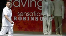 162-year-old Robinsons to close all stores in Singapore and Malaysia