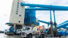 國產7月營收持穩15億元 高端混凝土出貨續強助攻營運