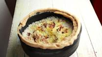 Vikas@Home: Mutton Biryani