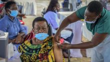 In poorest countries, surge combines with vaccine shortage