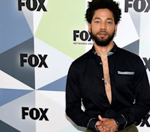 Chicago police seek follow-up interview with 'Empire' actor Jussie Smollett