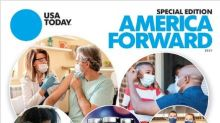 """Green Star Products Presents Viro Spectrum Shield in a USA Today Special Publication on COVID-19; """"America Forward"""""""