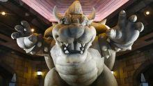 Super Nintendo World opening delayed by Japan's virus outbreak