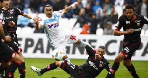Foot - L1 - 31e j. - 31e journée : L'OM pioche contre Dijon