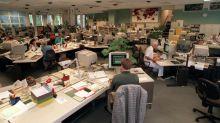 Angst vor dem Homeoffice: Bürovermieter hoffen auf die Rückkehr der Angestellten