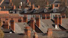 New UK mortgages hit six-year high before coronavirus hit