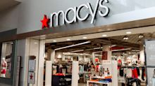 Goldman Sachs downgrades Macy's to 'sell' from 'neutral'