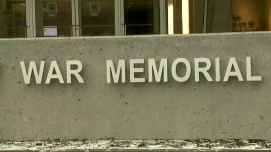 War Memorial group makes last offer to art museum