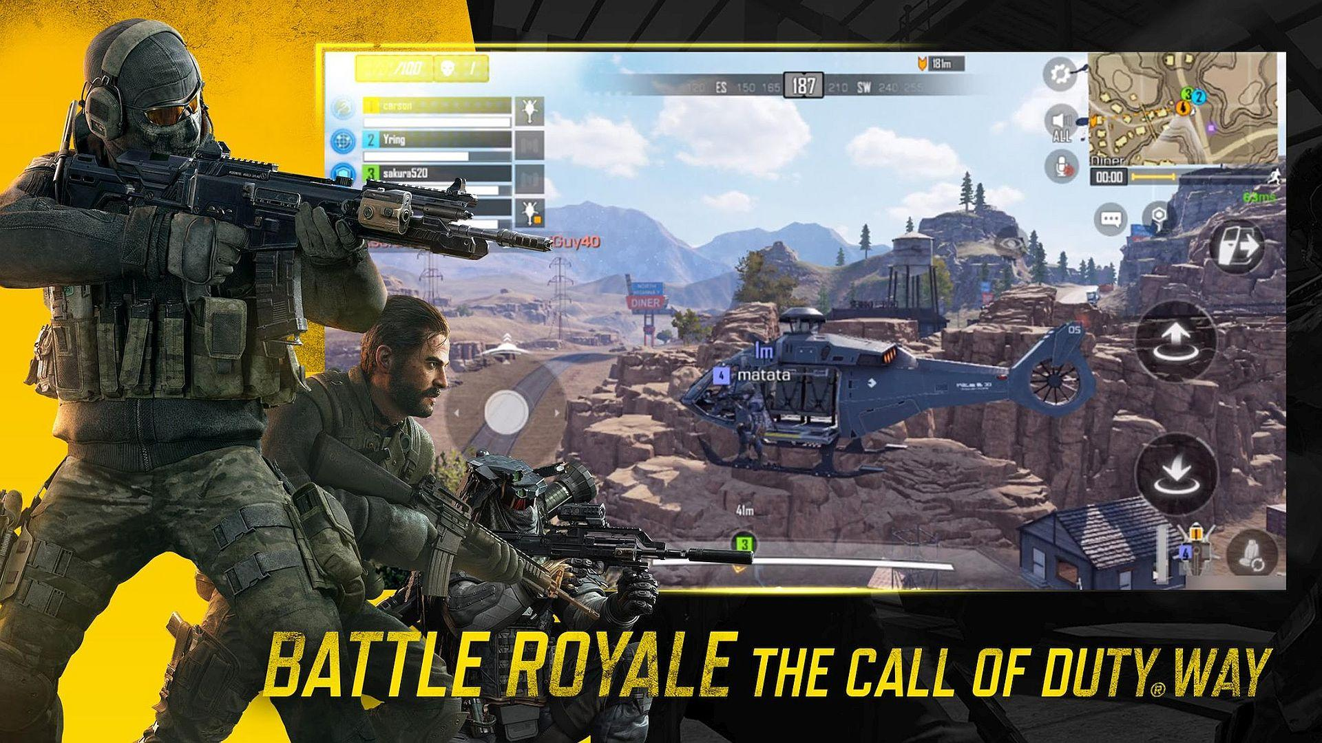 Call Of Duty Mobile Posts 100m Downloads Sets Launch Week Record