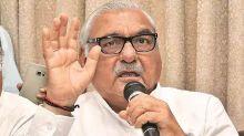 Harayana: Bhupinder Hooda's 'Parivartan Maha Rally' in Rohtak today, to announce future plan