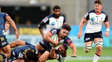 Rebels' first Super Rugby win in Dunedin