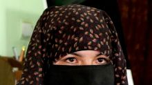 Afghan girl who killed Taliban gunmen 'ready to fight again'