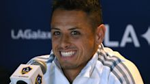 Chicharito brings a different energy to Galaxy, El Trafico than Zlatan — but the buzz isn't going anywhere