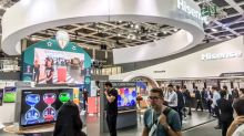 Hisense TVs at IFA: Celebrating the FIFA World Cup 2018(TM)