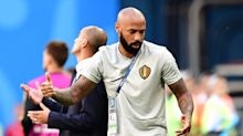 Thierry Henry quits Sky Sports role to pursue management