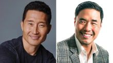 Daniel Dae Kim And Randall Park Team For Asian American-Led Heist Film At Amazon Studios