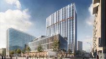 Accenture, nuovi edifici e innovazioni in uffici Italia